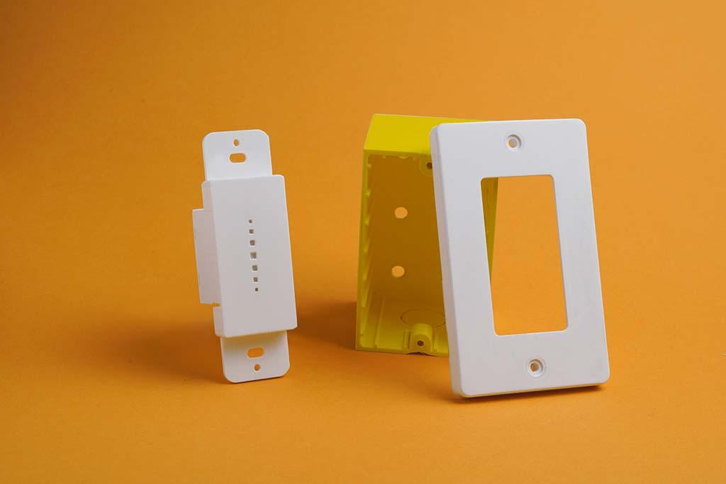 SmartBug wall socket - US standard