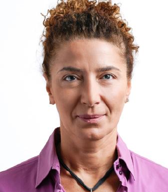 Maria D'Olica